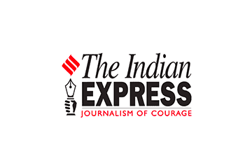 Indian Express partners with Scatter
