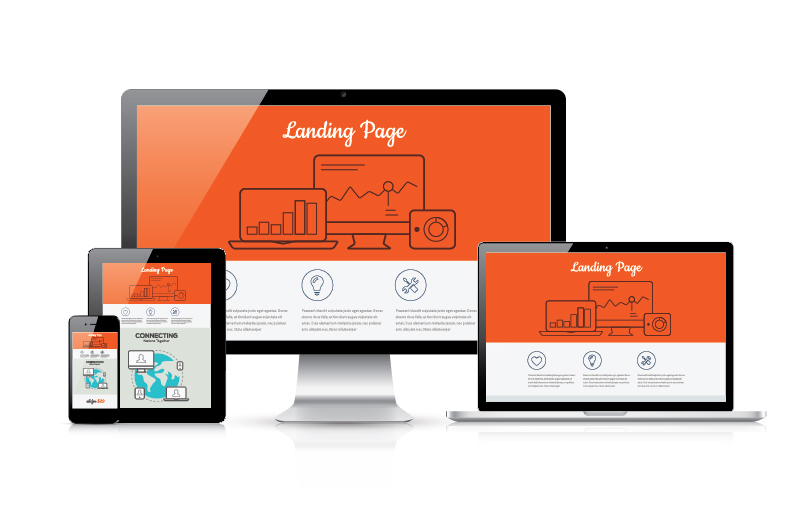 5 landing page tools