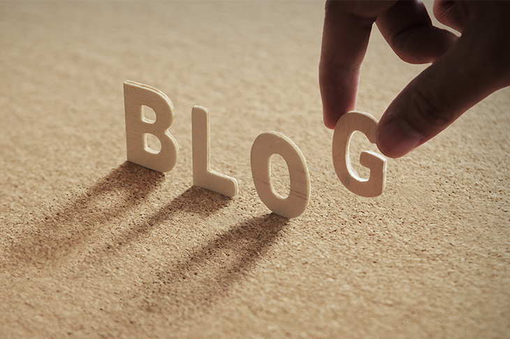 Blogging - Content Marketing