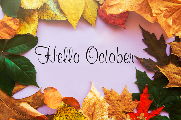 October Content Marketing Ideas influencer marketing
