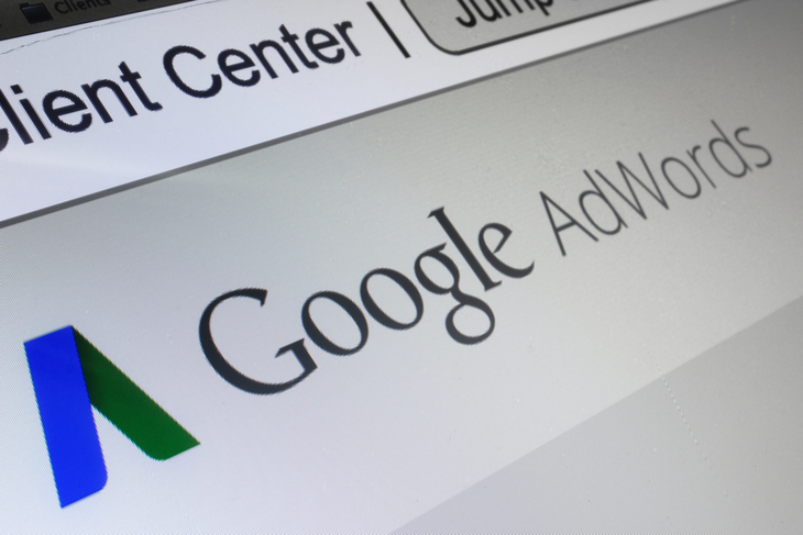 Google Adwords Content marketing influencer marketing