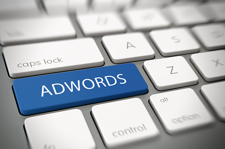 Scatter - Google Adwords Content marketing Influencer marketing branded content