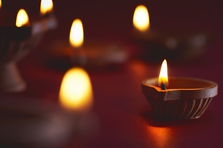 Diwali Content Marketing Influencer Marketing Campaigns