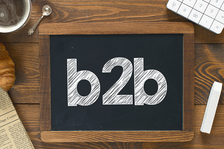 B2B Content Marketing Influencer Marketing Inbound Marketing