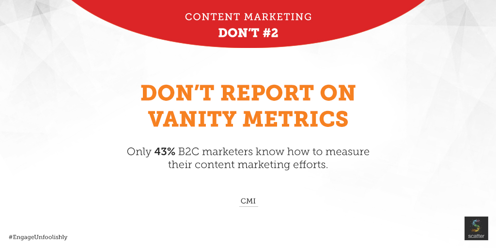 Content Marketing Dos and Donts - Scatter - 5