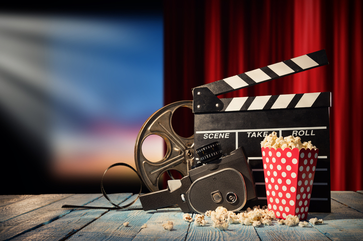 Content Marketing Ideas March Movies March Scatter