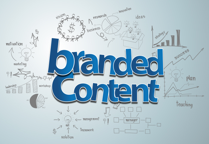 Scatter - Content Marketing - branded content
