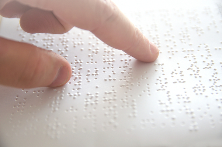 World Braille Day featured in January content calendar