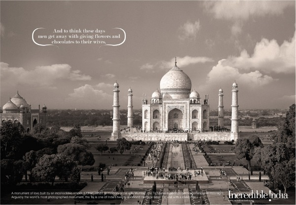 Incredible India featured in January content calendar