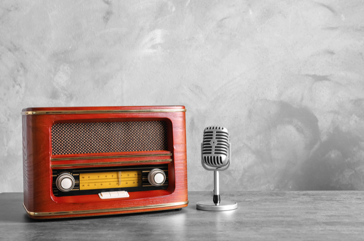 World Radio Day featured in February content calendar