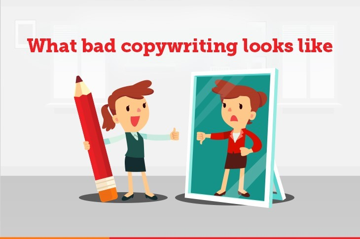 Copy Mistakes made by brands in India that can jeopardize their content marketing