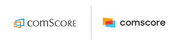 comscore changed brand logo