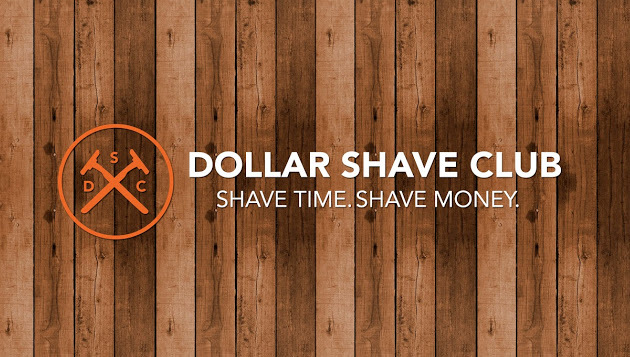 Dollar Shave Club featured in marketing blog post