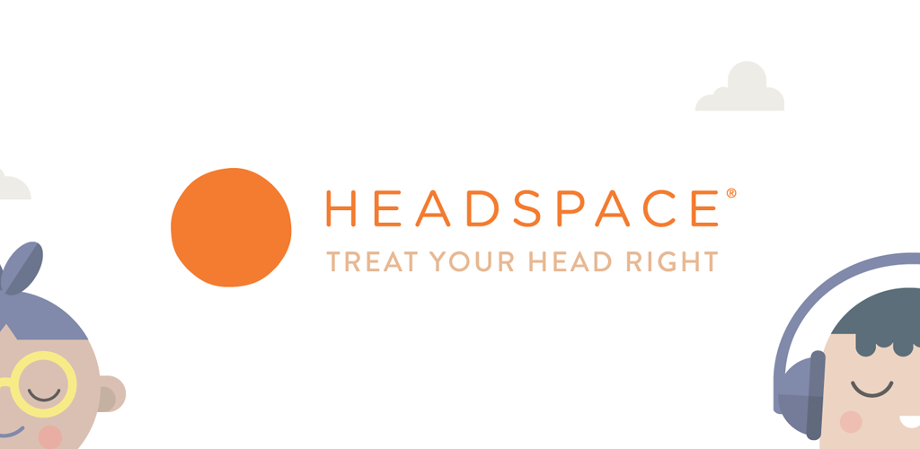 Headspace featured in marketing blog post