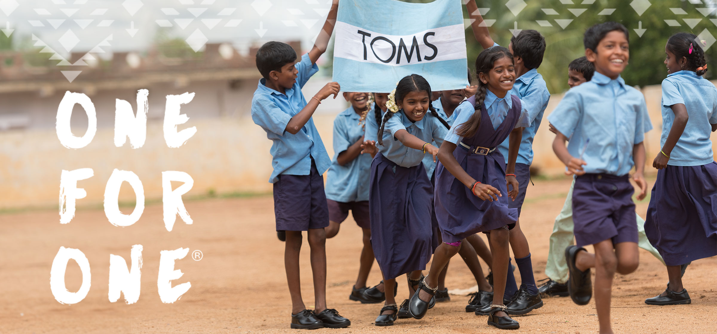 Toms featured in marketing blog post
