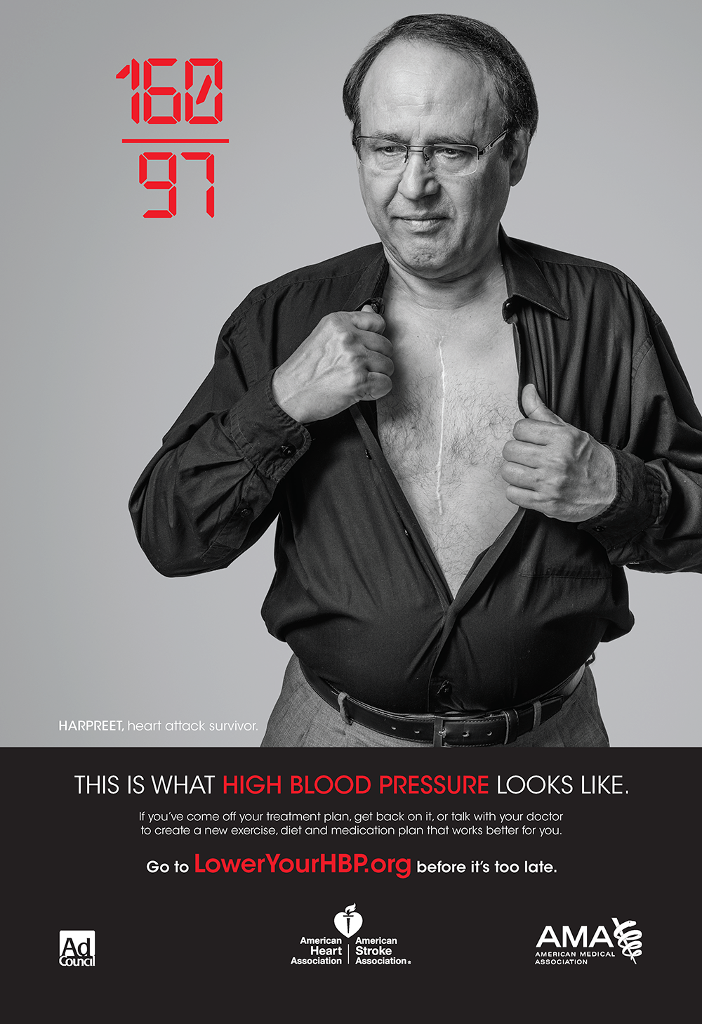 Example - Hypertension Day