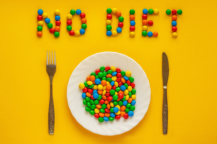 No Diet Day