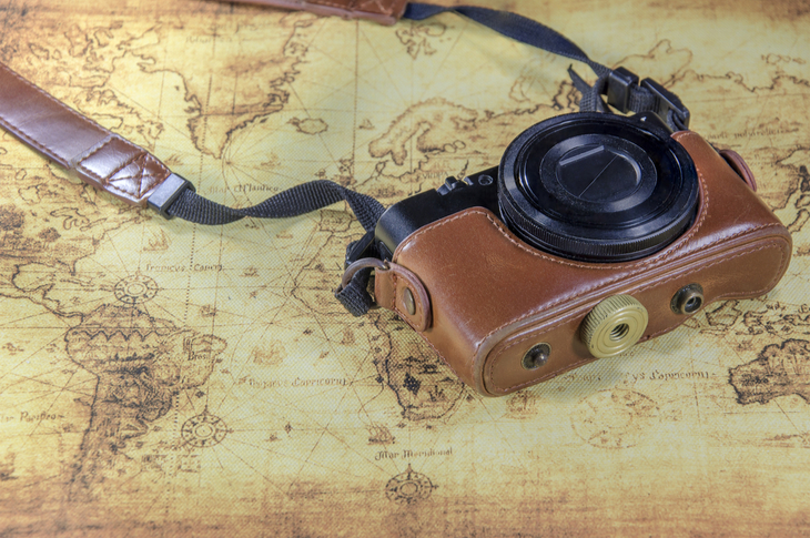World Photography Day - Content Marketing Ideas