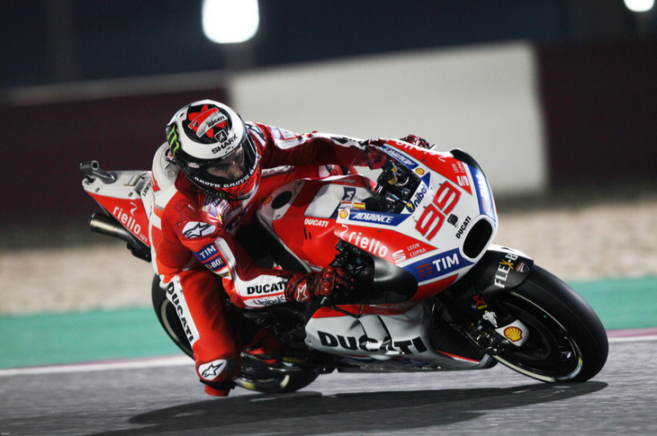 British MotoGP Content Marketing Ideas