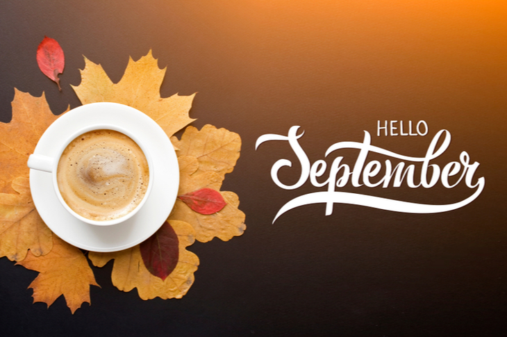 September Content Marketing Ideas