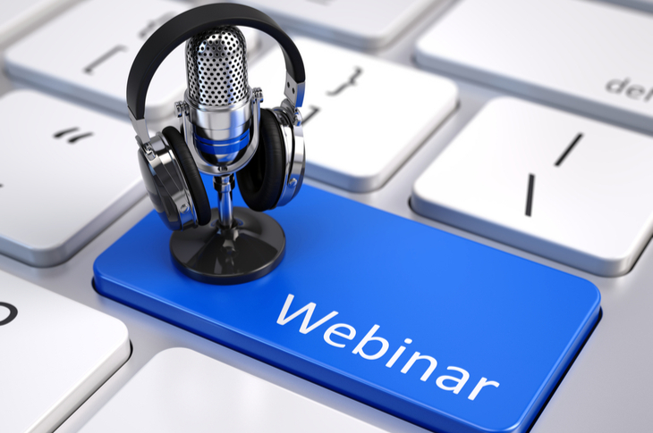 How webinars help grow your brand and drive business results