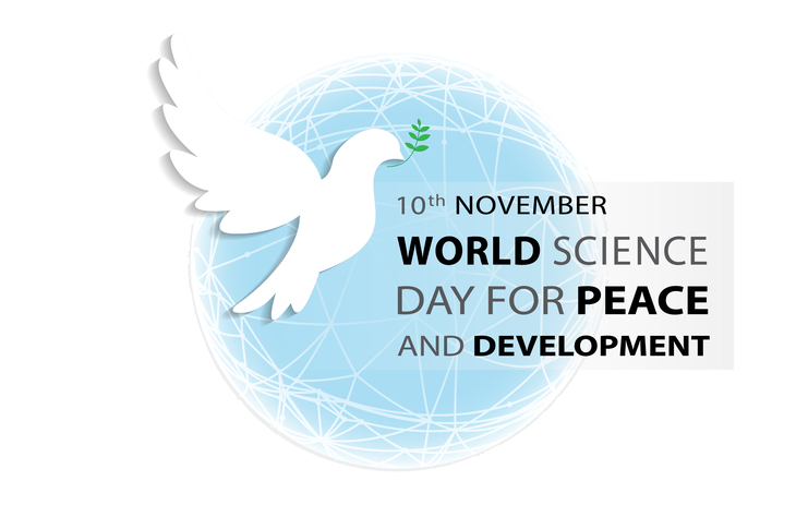 World Science Day for Peace & Development Content Marketing Ideas