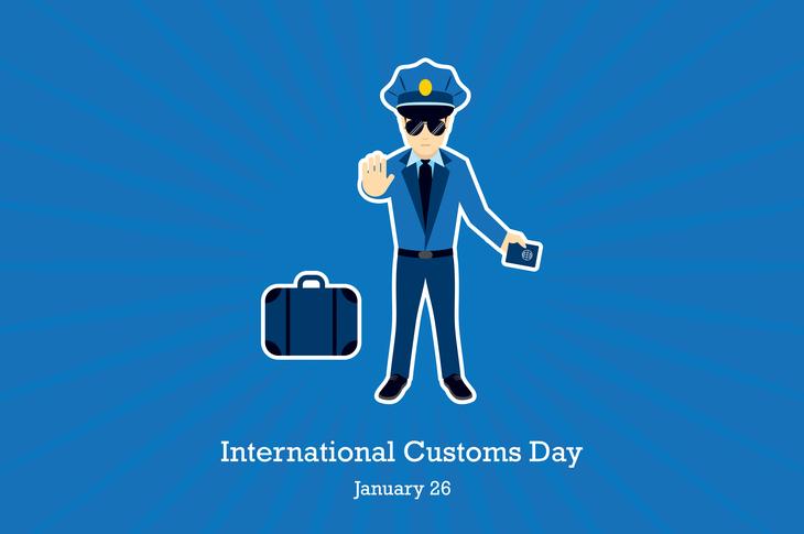 Customs day