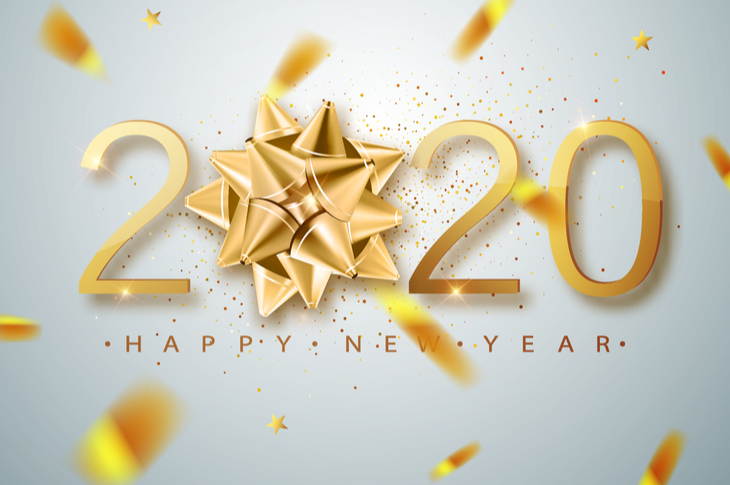 Content Marketing New Year