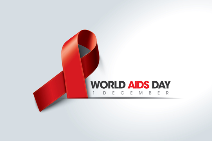 World Aids Day Content marketing ideas