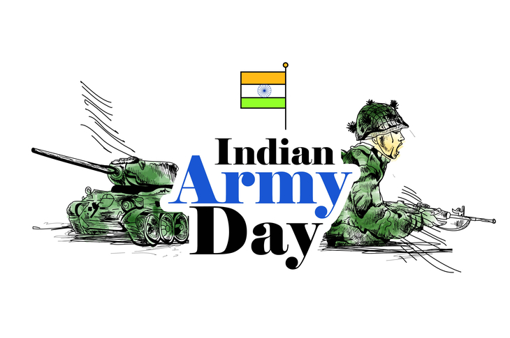 Army Day Content Marketing Ideas