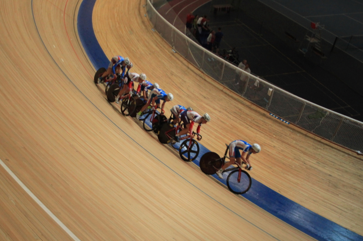 World Track Championships Content Marketing Ideas