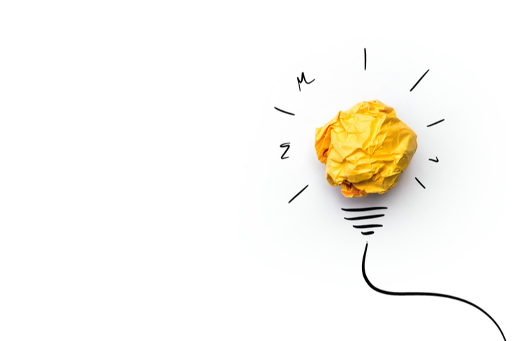 Creativity and Innovation Content Marketing Opportunities