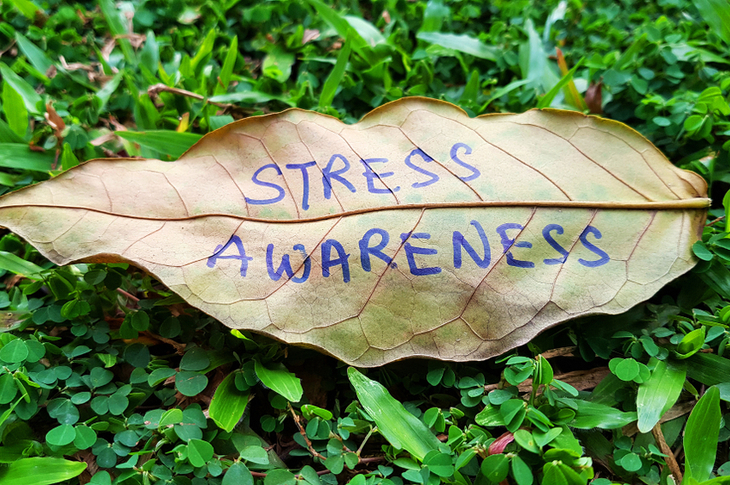 Stress Awareness Week