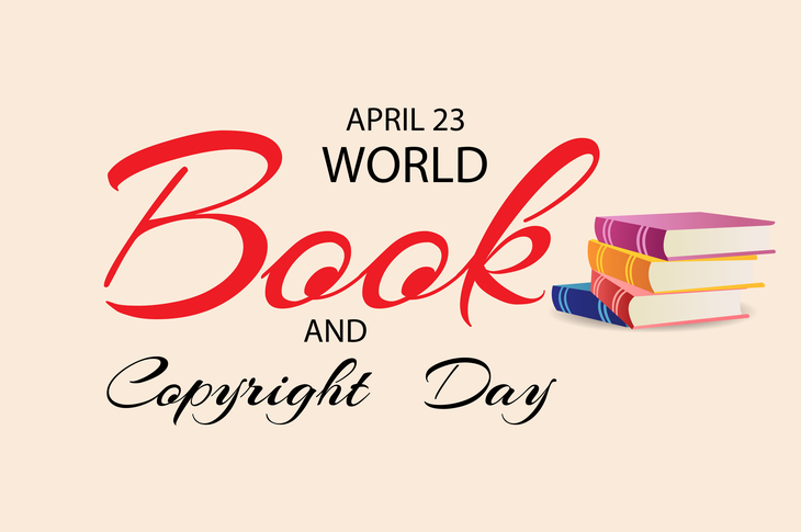 Book Copyright Day