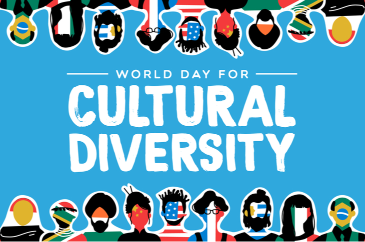 Cultural Diversity Content Marketing Opportunities