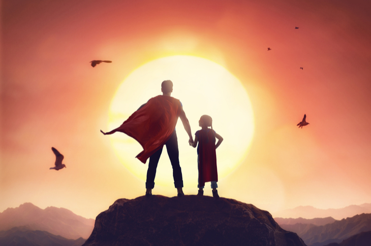Fathers Day - Content Marketing