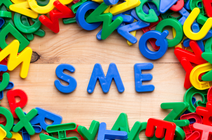 MSME - Content Marketing