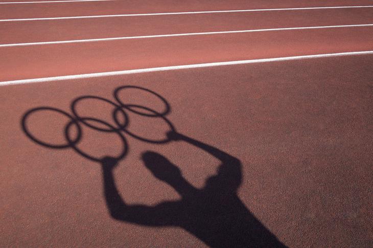 Olympics Day