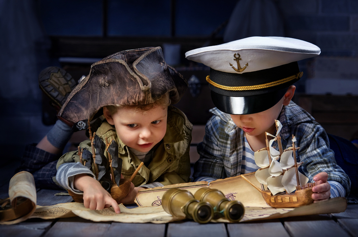 Seafarer Day - Content Marketing
