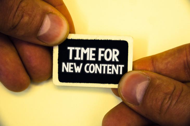 Content Creators Lockdown