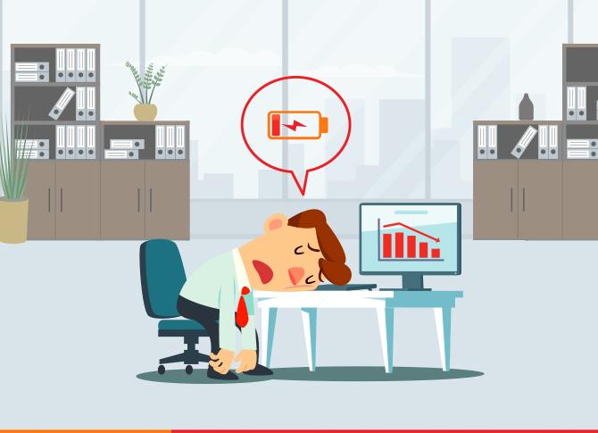 Content Marketing Team Burnout