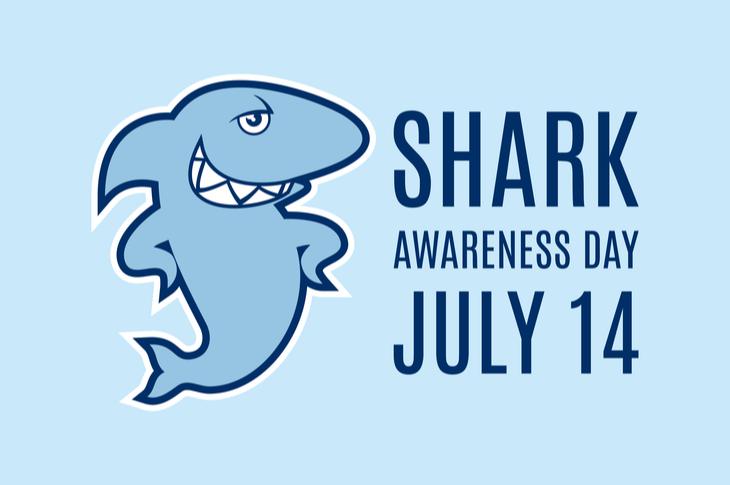 Shark Awareness Day Content Marketing Ideas