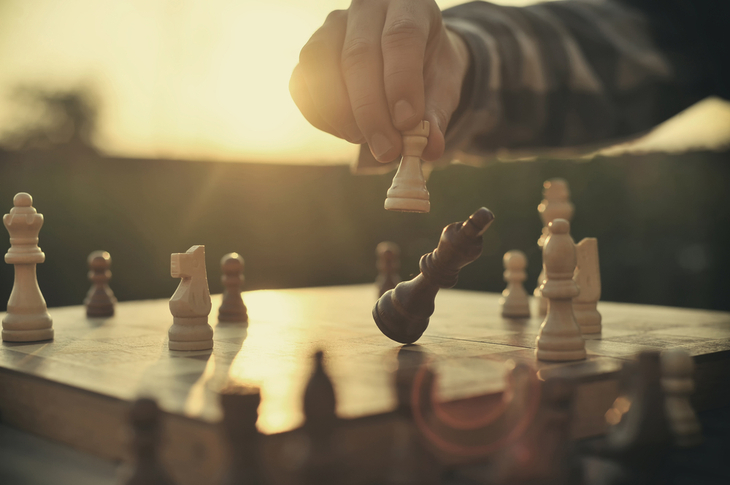 World Chess Day Content Marketing Ideas