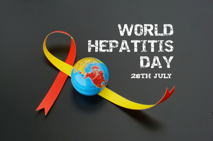World Hepatitis Day Content Marketing Ideas