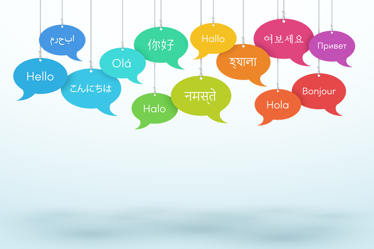 International Day of Languages