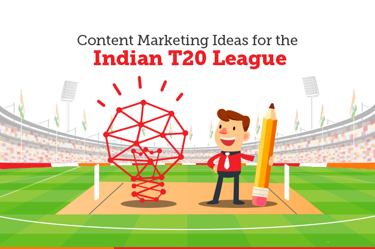 Content Marketing Dream 11 IPL