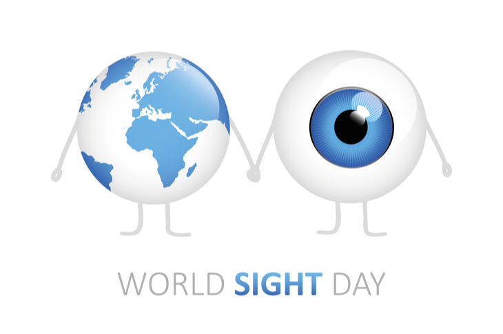 World Sight Day Content Marketing Ideas