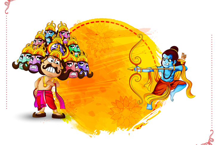 Dussehra Content Marketing Ideas