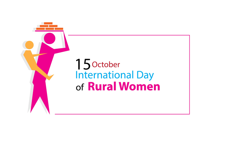 International Day for Rural Women