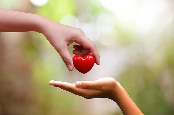 Organ donation day Content Marketing Ideas